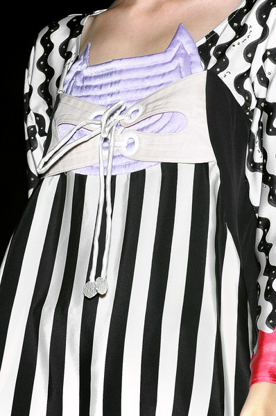 Tsumori Chisato at Paris Spring 2011 (Details)