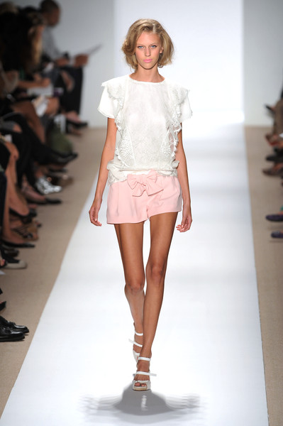 Tuleh at New York Spring 2010