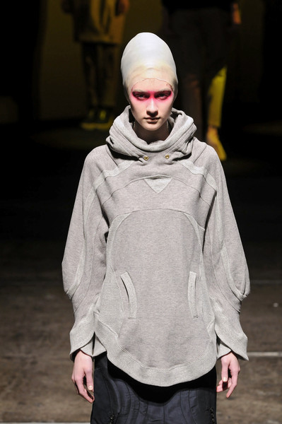 Undercover Fall 2008
