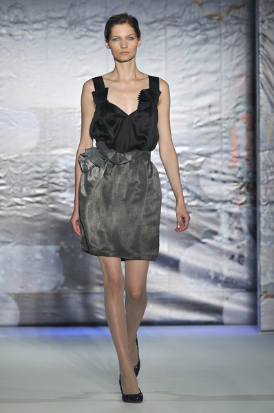 United Bamboo at New York Spring 2010