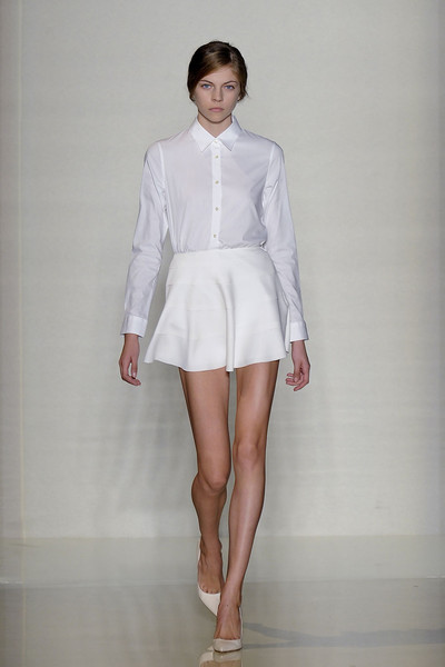 Valentin Yudashkin at Paris Spring 2012