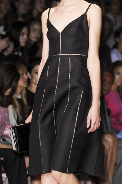 Valentino at Paris Spring 2013 (Details)