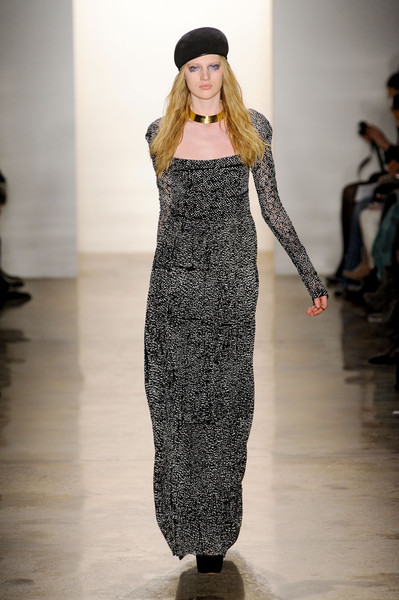 Vena Cava at New York Fall 2011