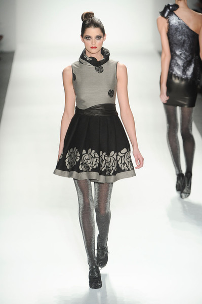Venexiana at New York Fall 2011