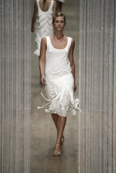 Veronique Branquinho Spring 2007