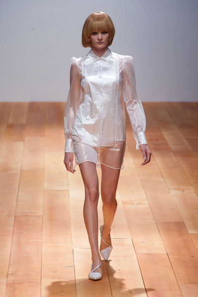 Veronique Branquinho Spring 2014