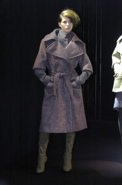 Véronique Leroy Fall 2004