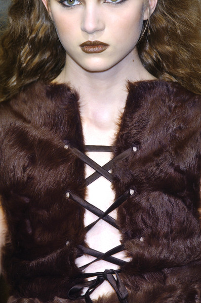 Véronique Leroy Fall 2005 - Details