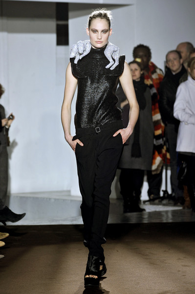 Véronique Leroy Fall 2009