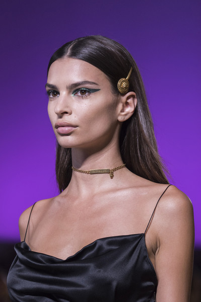 2019 Makeup Trend: Metallic Eyeshadow