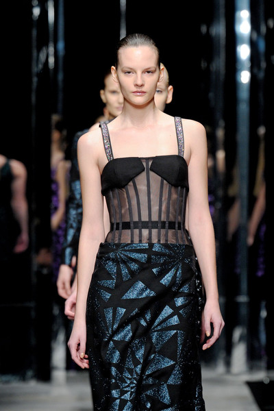Versus at Milan Fall 2011