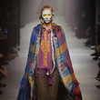 Vivienne Westwood's Eclectic Layers