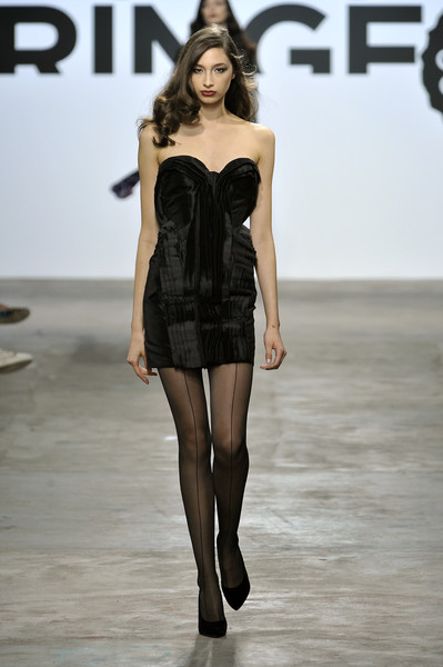 William Tempest Spring 2009