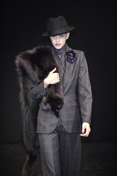 Zang Toi Fall 2010