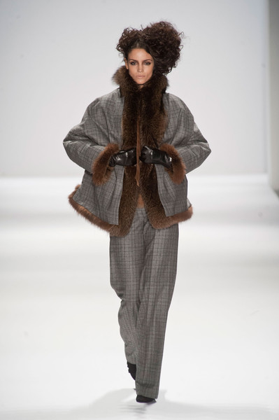 Zang Toi at New York Fall 2013