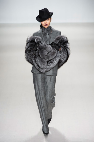Zang Toi Fall 2014