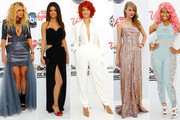 Best and Worst Dressed at the 2011 Billboard Music Awards