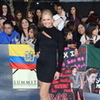 "Nancy O'Dell at 'The Twilight Saga: Breaking Dawn - Part 2"" Premiere"