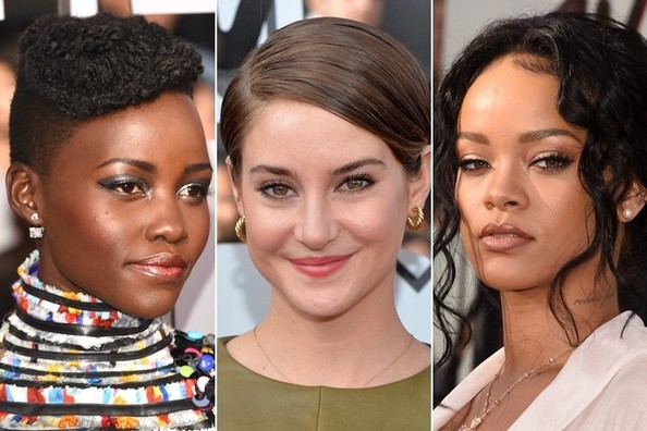Best Beauty Looks From The 2014 MTV Movie Awards