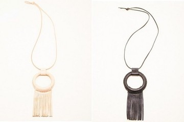 Yes Please: Bandelier Ritual Necklaces