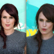 Rumer Willis in Extensions