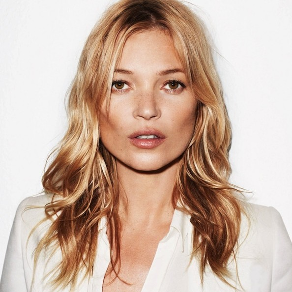 Kate Moss Sounds Like a Sweetheart in Her 'Vanity Fair' Interview—Sneak Peek Inside!