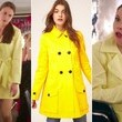 Sutton Foster's Neon Trench on 'Bunheads'