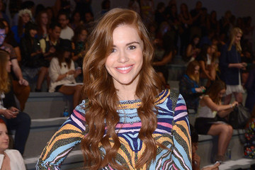 Holland Roden Dishes on Her Fall Shopping Must-Haves