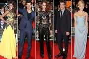 Best & Worst Dressed - 'Breaking Dawn - Part 2' London Premiere