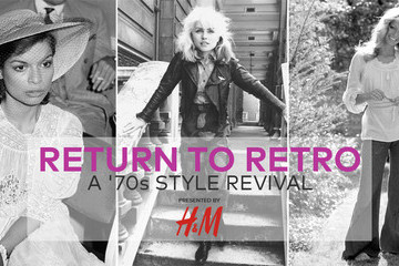 Return to Retro: A '70s Style Revival