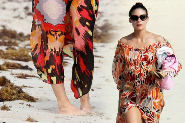 The Coolest Beach Cover Ups for Spring Break