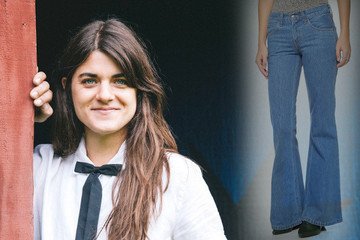 You Complete Me: Maura Grace Ambrose's Do-it-All Denim