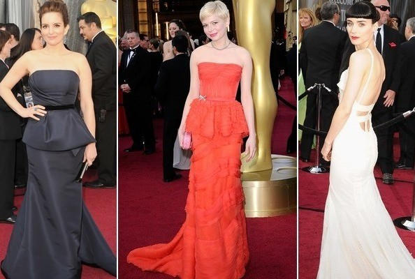 Steal Her Style: Kelly Osbourne's Aldo Oscars Shoes