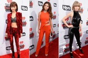 Best Dressed at the 2016 iHeartRadio Music Awards