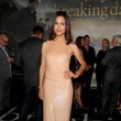 "Julia Jones at 'The Twilight Saga: Breaking Dawn - Part 2"" Premiere"