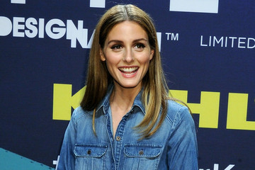 Look of the Day, April 23rd: Olivia Palermo's Affordable Skirt
