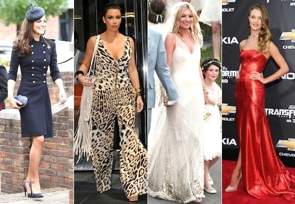 Best and Worst Dressed of the Week - July 1, 2011