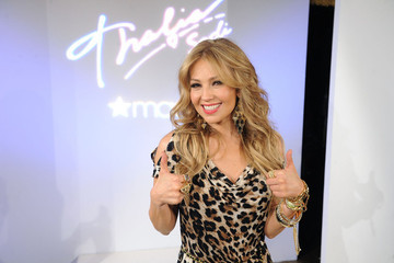 Collab We Love: Thalia Sodi for Macy's
