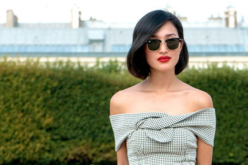 Street Style Spotlight: The Cold Shoulder