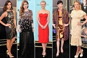 Best Dressed at 'The Great Gatsby' Premiere in New York