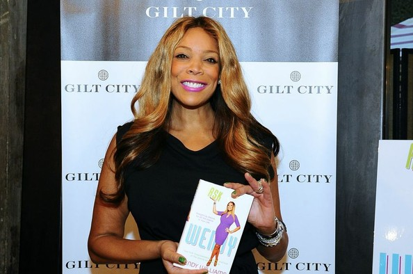 Wendy Williams: 'It's Hard to be My Girlfriend Because I Will Dump You in a Heartbeat'