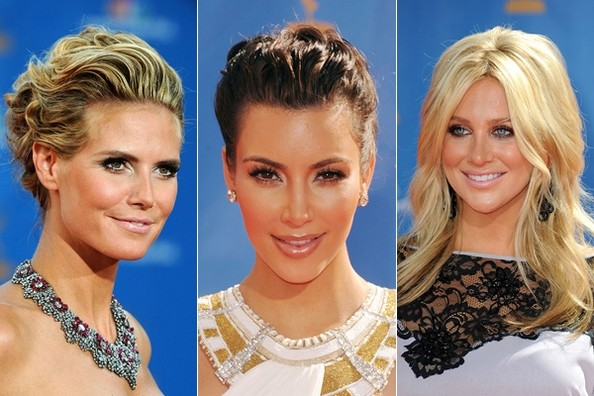 The Best of Hair and Beauty at the Emmy Awards