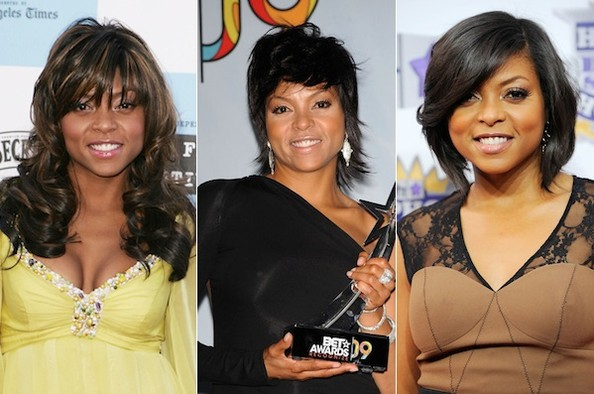 The Hair Wars of Taraji P. Henson