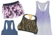 Market Watch: Stylish Workout Gear