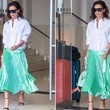 Look of the Day: September 14th, Victoria Beckham