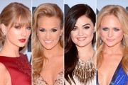 Best Beauty at the 2013 Country Music Association Awards