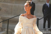 Celine Dion's Most Outrageous And Fabulous Outfits