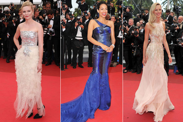 The Cannes Film Festival's Best and Worst Dressed