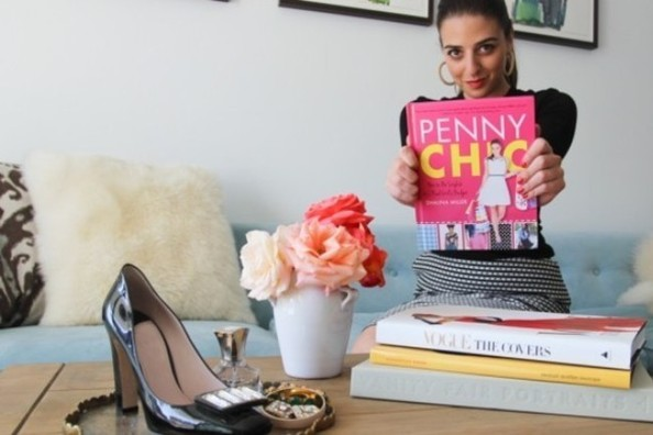 Blogger Crush: Shauna Miller of Penny Chic
