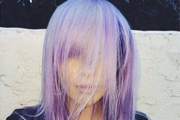 Can You Guess The Latest Celeb To Join The Lavender Ladies Club?